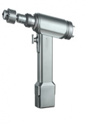BL2204 Dual function Acetabulum reaming drill