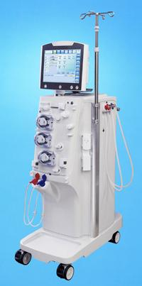 Dialysis Machine | Renal Products | Medical Device Business | Our Business | NIPRO CORPORATION