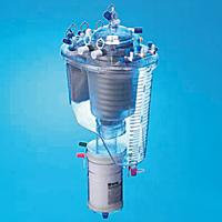 Oxygenator | Cardiopulmonary Products | Medical Device Business | Our Business | NIPRO CORPORATION