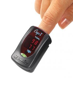 Nonin Medical Inc. - Onyx<sup>®</sup> 9550 Military Model Finger Pulse Oximeter