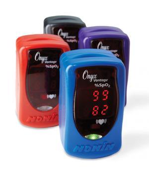 Nonin Medical Inc. - Onyx Vantage 9590 – Finger Pulse Oximeter – Nonin Medical