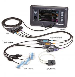 Nonin Medical Inc. - SenSmart <sup>™</sup> Model X-100 Universal Oximetry System