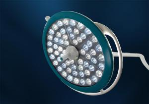 Nuvo Vu LED Surgical Light