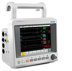 M7310 Patient Monitoring System | OricareMed