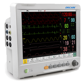 M7610 Patient Monitoring System | OricareMed