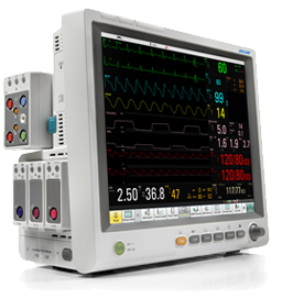 M7810 Patient Monitoring System | OricareMed