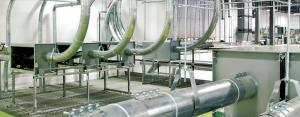 Pneumatic Tube System Engineering