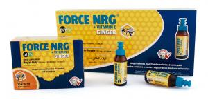 VITAMIN C + GINGER ROYAL JELLY DRINK 500 MG