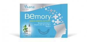 YSANA® BEMORY, ADULT FOOD SUPPLEMENT
