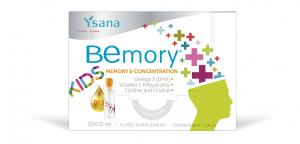 YSANA® BEMORY KIDS, KIDS FOOD SUPPLEMENT