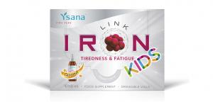 YSANA® IRONLINK, KIDS FOOD SUPPLEMENT