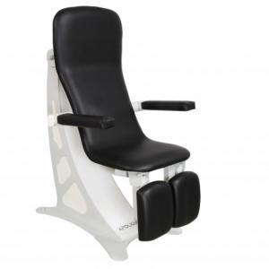 Apolium - foot care chair for specialists in podiatry