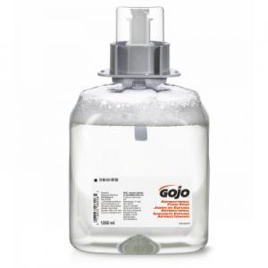GOJO® Antibacterial Foam Soap 1250 mL Refill for GOJO® FMX-12™ Dispenser
