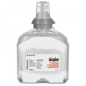 GOJO® Antibacterial Foam Soap 1200 mL Refill for GOJO® TFX™ Dispenser