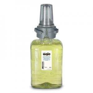 GOJO® Citrus Ginger Foam Hand & Showerwash 700 mL Refill for GOJO® ADX-7™ Dispenser