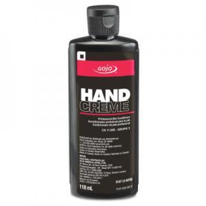 GOJO® Hand Crème Professional Skin Conditioner 118 mL Squeeze Bottle