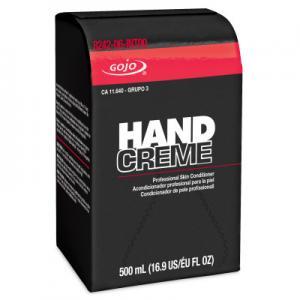GOJO® Hand Crème Professional Skin Conditioner 800 mL Refill for GOJO® Bag-in-Box Dispenser