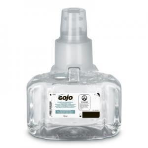GOJO® Mild Foam Hand Wash Fragrance Free 700 mL Refill for GOJO® LTX-7™ Dispenser