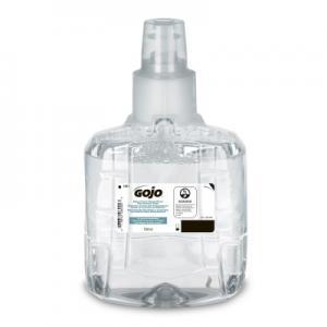 GOJO® Mild Foam Hand Wash Fragrance Free 1200 mL Refill for GOJO® LTX-12™ Dispenser