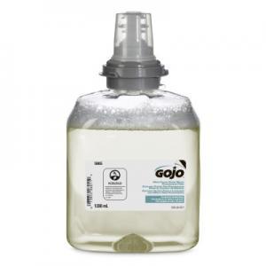 GOJO® Mild Foam Hand Wash Fragrance Free 1200 mL Refill for GOJO® TFX™ Dispenser