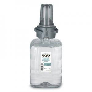 GOJO® Mild Foam Hand Wash Fragrance Free 700 mL Refill for GOJO® ADX-7™ Dispenser