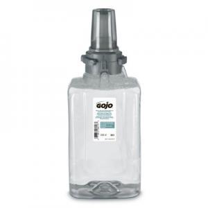 GOJO® Mild Foam Hand Wash Fragrance Free 1250 mL Refill for GOJO® ADX-12™ Dispenser