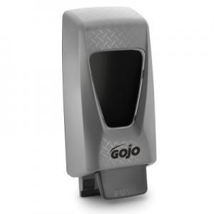 GOJO® PRO™ TDX™ 2000 Dispenser Push-Style Dispenser for GOJO® Hand Cleaner or Soap
