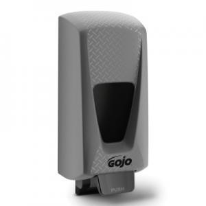 GOJO® PRO™ TDX™ 5000 Dispenser Push-Style Dispenser for GOJO® Hand Cleaner or Soap