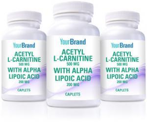 Amino Acids Supplement Manufacturer - Robinson Pharma, Inc.