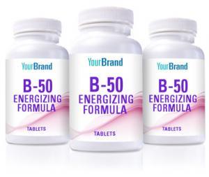 Vitamin B Supplement Manufacturer - Robinson Pharma, Inc.