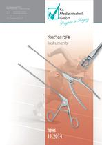 RZ Medizintechnik | Arthroscopy Shoulder Instruments