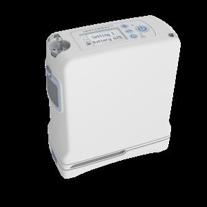Scaleo Medical - Inogen® G4 portable concentrator