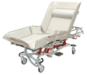 Scaleo Medical - Shado® Rgo and Shado® with adjustable backrests