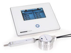 Modulas TOUCH - Laser Therapy - schwa-medico
