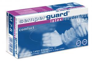 Semperguard® Latex Comfort powder-free