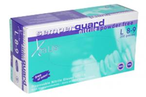 Semperguard® Nitrile Xtra lite powder-free