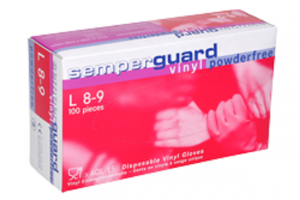 Semperguard® Vinyl powder-free