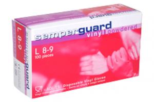 Semperguard® Vinyl powdered