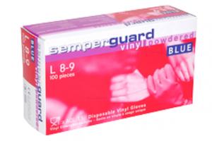 Semperguard® Vinyl powdered blue