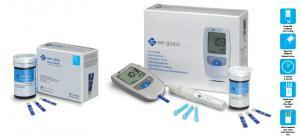 Gluco Meter - SET Medikal