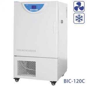120 Liters, 4.2 Cuft Cooling Incubator (BIC-120C)