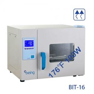 18 Liters, 0.6 Cuft Natural Convection Heating Incubator (BIT-16)