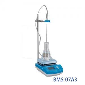3 Liter Magnetic Stirrer With Temperature Sensor (BMS-07A3)