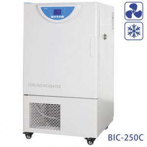 252 Liters, 8.9 Cuft Cooling Incubator -10°C To 80°C (BIC-250C)