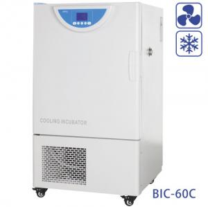 68 Liters, 2.4 Cuft Low Temperature Incubator (BIC-60C)