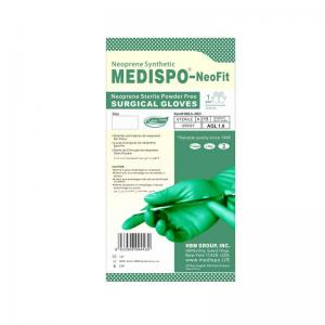 Medispo-Surgical Gloves-Latex Free