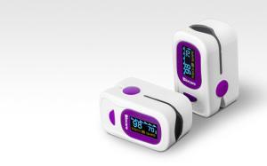 BP-10M Fingertip Pulse Oximeter