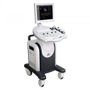 FDC8000 Full-digital Color Doppler Diagnostic System