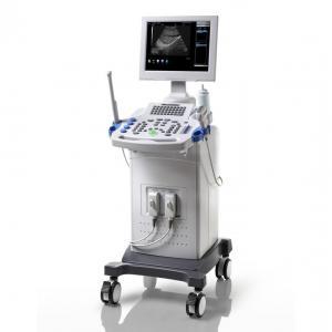 WED-9618CII Full digital Ultrasound Diagnostic System