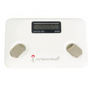 mECG-101 Portable ECG Detector